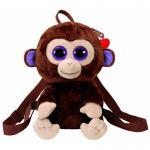 Rucsac plus maimuta Coconut Ty