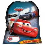 Saculet fitness Disney Cars
