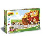 Set constructie Unico Plus Set ferma