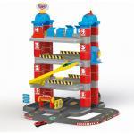 Set de constructie - Garaj cu 4 niveluri