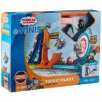 Set de joaca pista mini Thomas