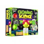 Set experimente Glowing Science