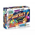 Set experimente Racheta cu lansator