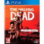 Joc Telltale The Walking Dead Season 4 PS4