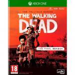 Joc Telltale The Walking Dead Season 4 Xbox One