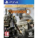 Joc The Division 2 Gold Edition PS4