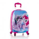 Troler ABS Copii Heys My Little Pony Roz 46 cm