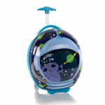 Troler de calatorie copii Heys Outer Space 41 cm