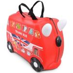 Valiza Trunki Boris London Bus