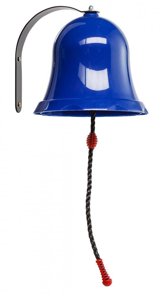 KBT Clopotel pentru spatii de joaca albastru