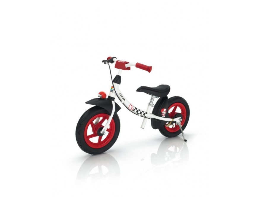 Bicicleta fara pedale Spirit Air Racing 12.5
