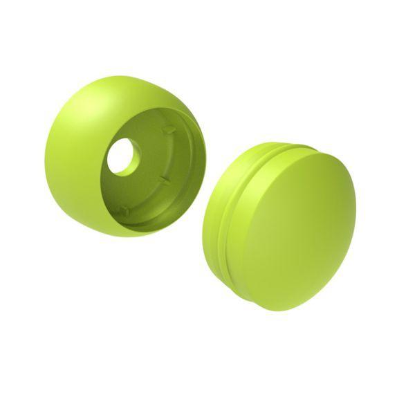 Capac de plastic pentru acoperirea suruburilor 810 mm verde deschis