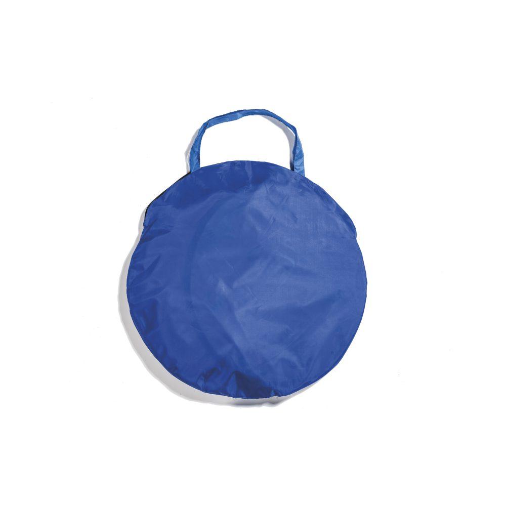 Cort pentru plaja protectie U.V 30+ Tent Aquarium Blue