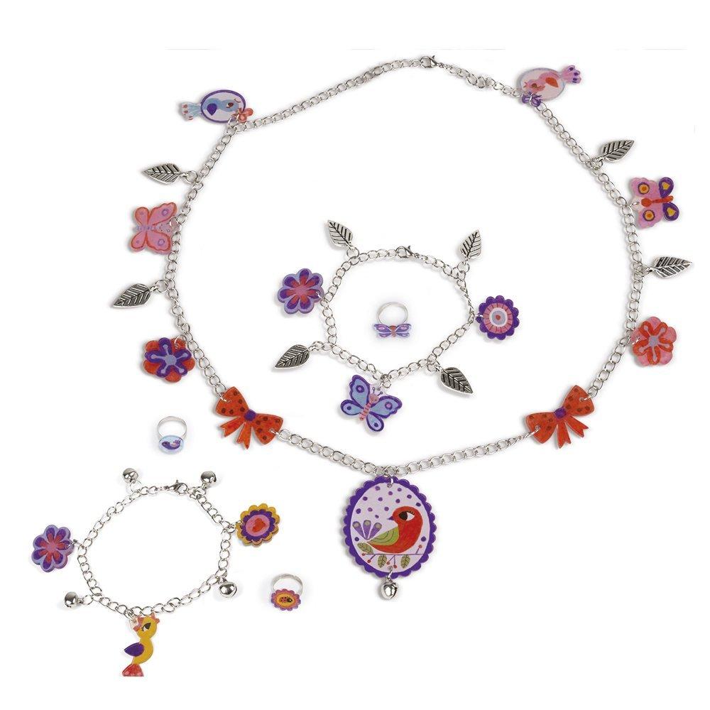 Set de creatie bijuterii Liberty Janod