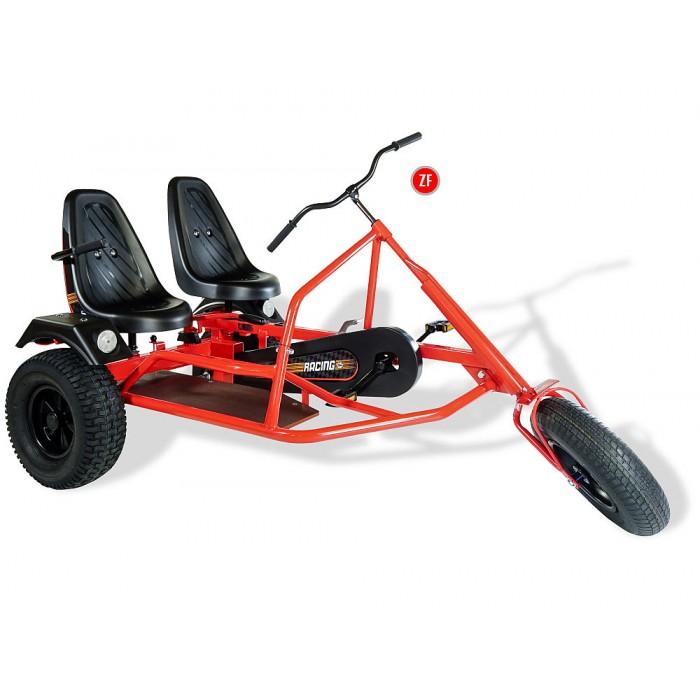 Kart Side Car ZF