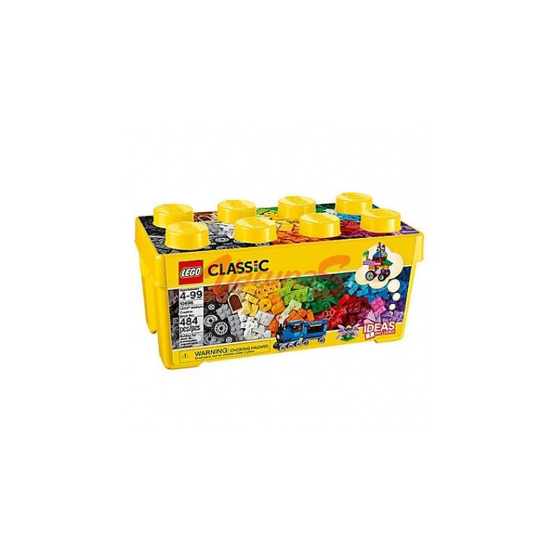 Lego Classic Cutie medie de constructie creativa