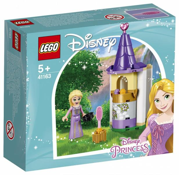 Lego Turnul micut al lui Rapunzel
