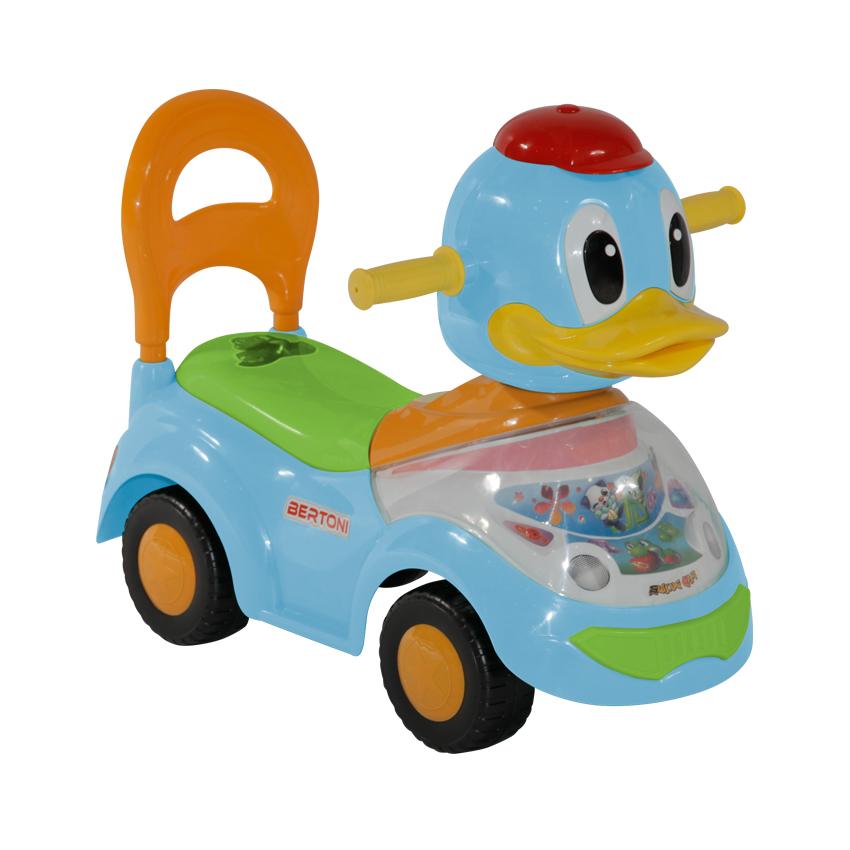 Masinuta Ride on Duck