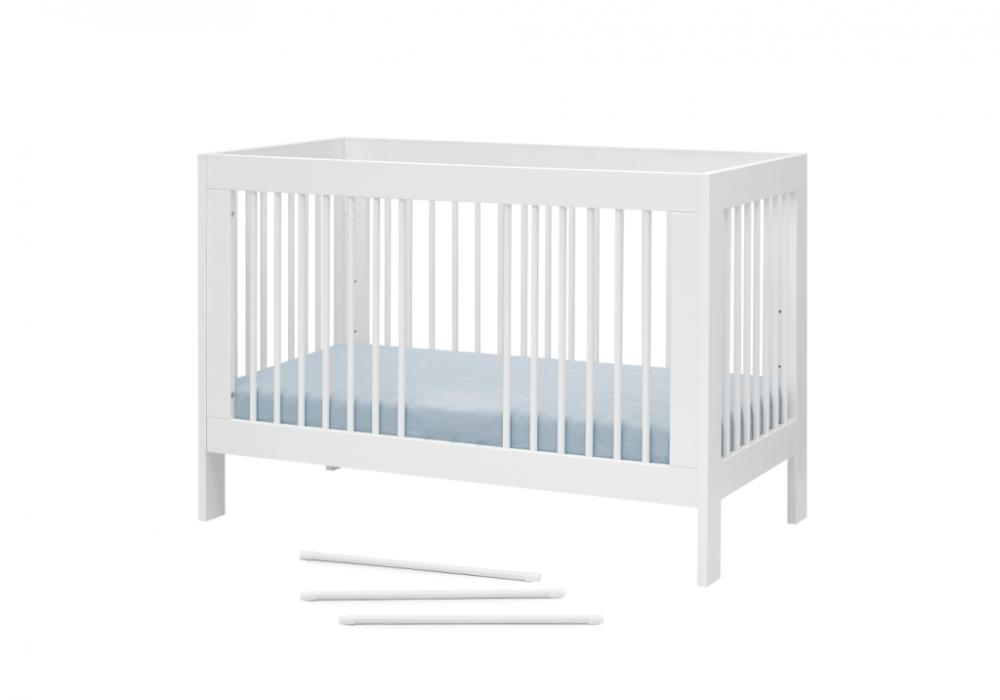 Patut bebe fix Pinio Basic 120x60 cm mdf