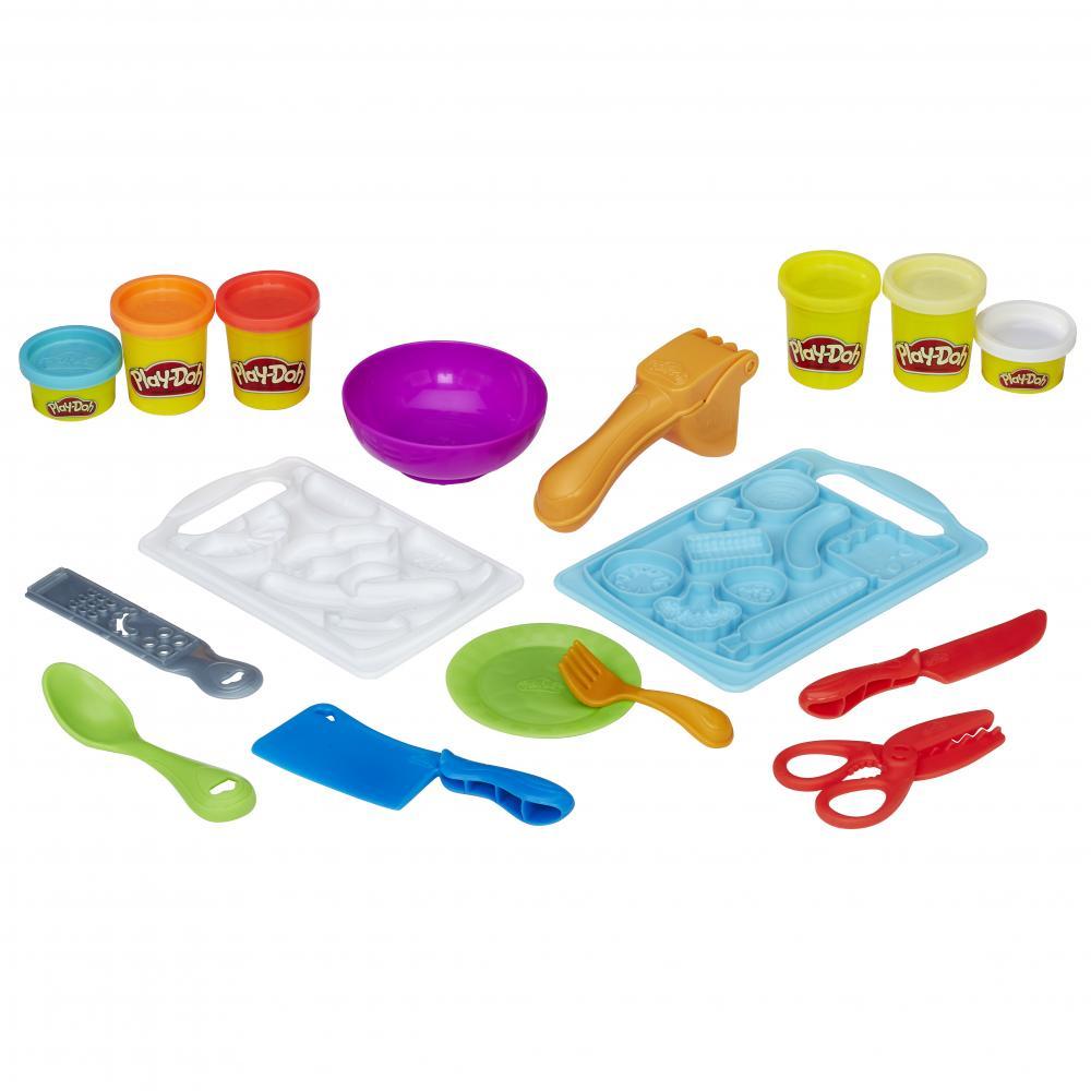 Set unelte de bucatarie Play-Doh