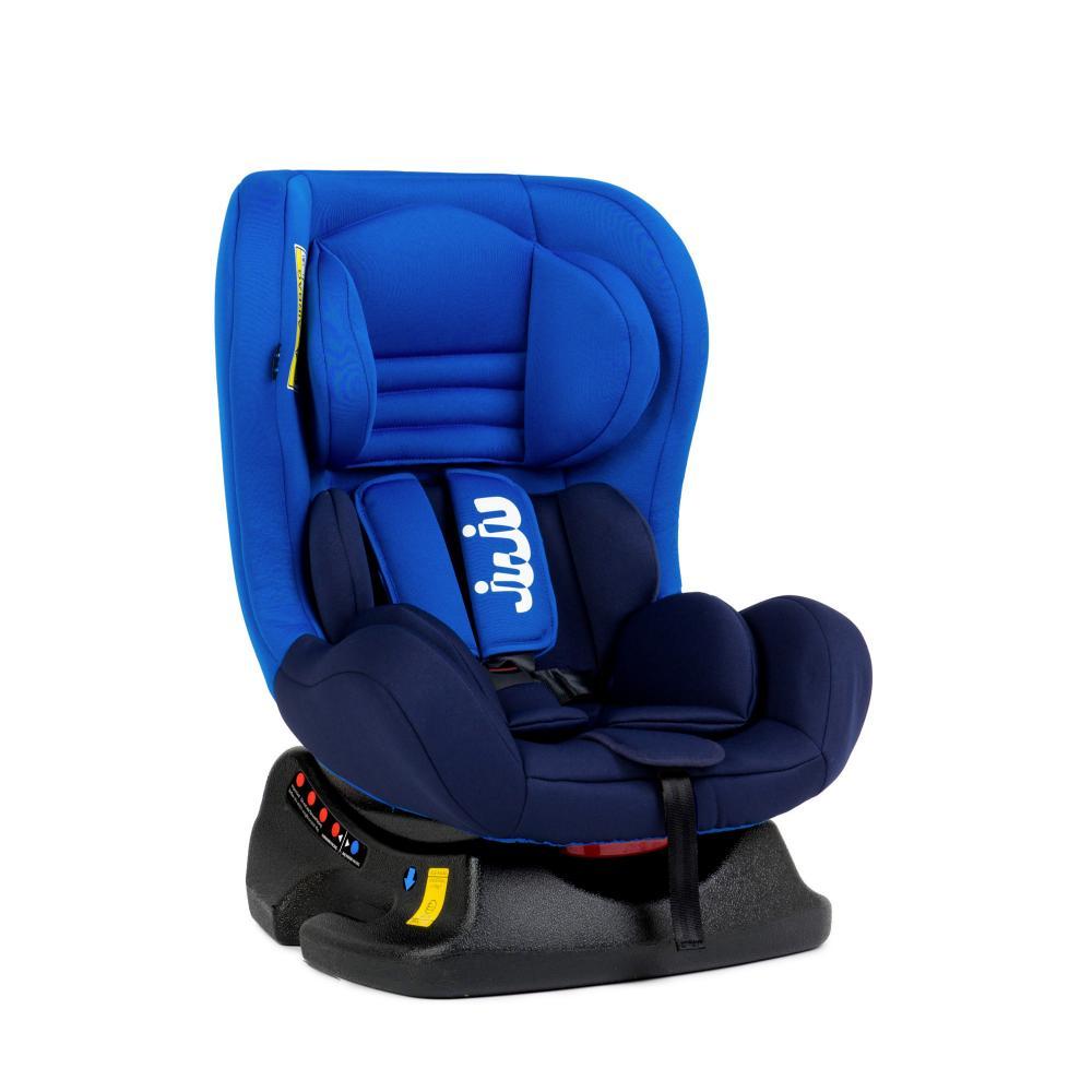 Scaun auto Little Rider Albastru-Bleumarin