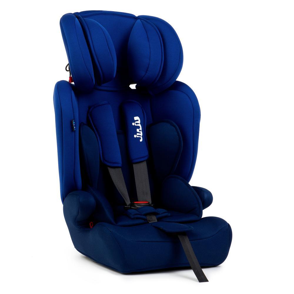 Scaun auto Safe Rider Albastru-Bleumarin