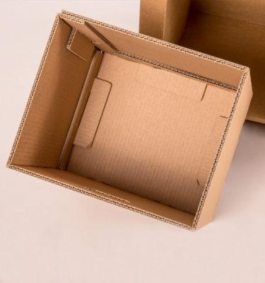 Sertar din carton pentru MODO Natur