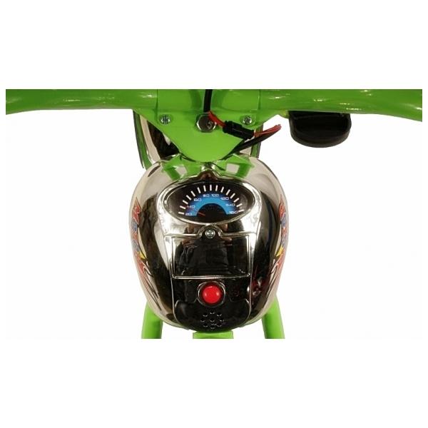 Tricicleta Arti Classic Easy W-09 Roz