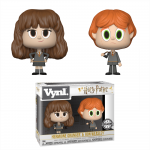 Figurina Pop Vinyl Harry Potter si Hermione