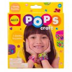 Set 3 bratari sclipitoare Pops Craft