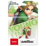 Amibo Young Link (Super Smash)