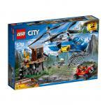 Lego Arest pe munte