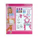 Set masuta de toaleta Barbie