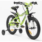 Bicicleta copii Kawasaki Kbx 16 inch green