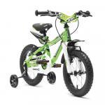 Bicicleta copii Kawasaki Kbx 14 inch green
