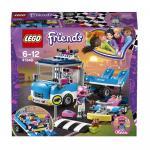 Lego Camion de service si intretinere