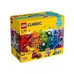 Lego Caramidute in miscare