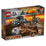 Carnotaurus Lego Jurassic World