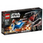 Conf Dualpack Aero Victor Lego Star Wars