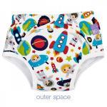 Chilotel de antrenament la olita Bambino Mio Outer Space 2-3 ani