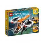 Drona de Explorare Lego Creator
