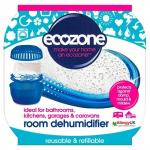 Dezumidificator pentru camera, anti-mucegai, anti-mirosuri Ecozone 450 g