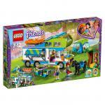 Lego Furgoneta de camping a Miei