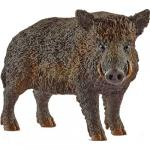 Figurina porc mistret
