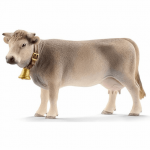 Figurina vaca Braunvieh