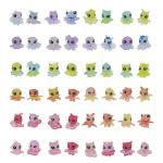Set 2 figurine Littlest Pet Shop Surprise Pack