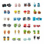 Figurina misterioasa Transformers BotBots Series 1