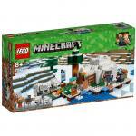 Iglu Polar Lego
