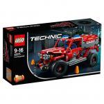 Interventie de urgenta Lego Technic