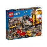 Amplasamentul minerilor experti Lego City